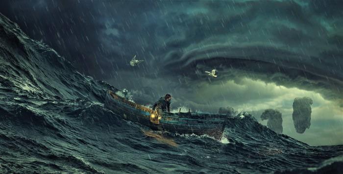 Инсайт Буря и натиск