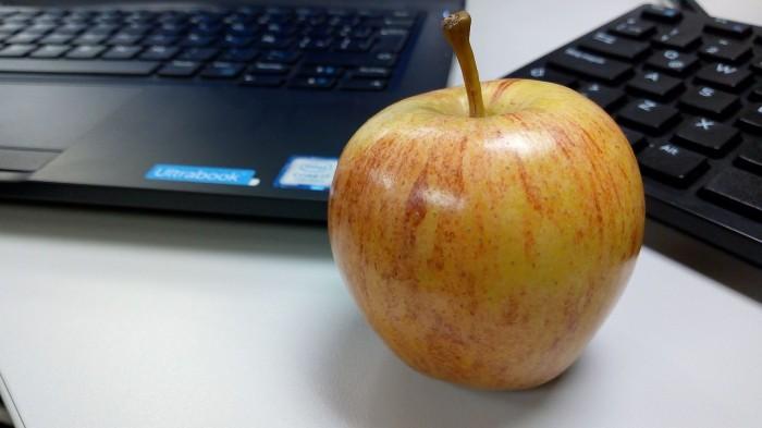 Работа яблоки удовольствие   психическая связка