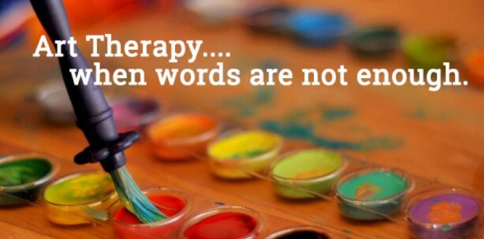 Школы психотерапии. 25 (13а). Арт-терапия (6)