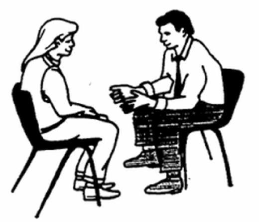 Школы психотерапии. 26 (14а). Экспериентальная психотерапия, фокусинг (6)
