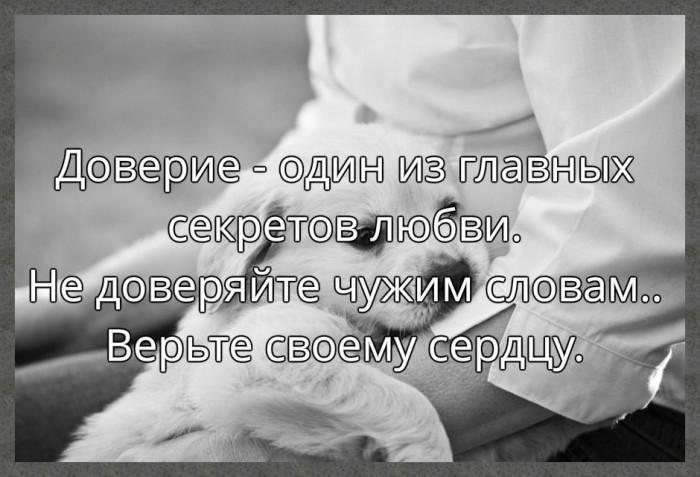 Предательство. Почему мы предаем себя? (8)