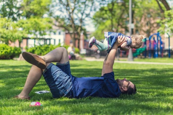 Влияние отца на женщину: как исцелить? (7)