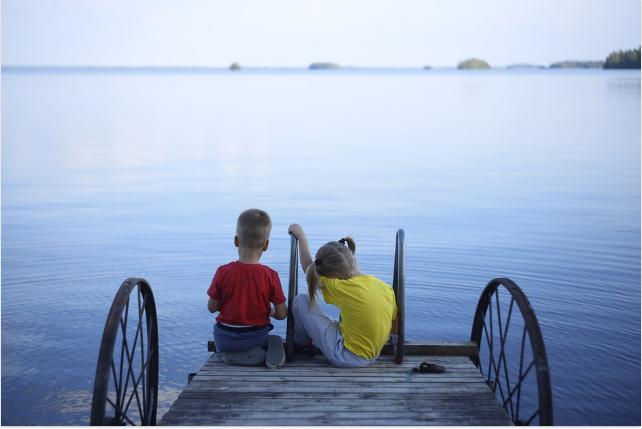 Финский рецепт счастья (7)