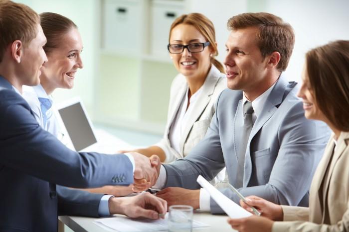 Связи решают все Психология бизнеса