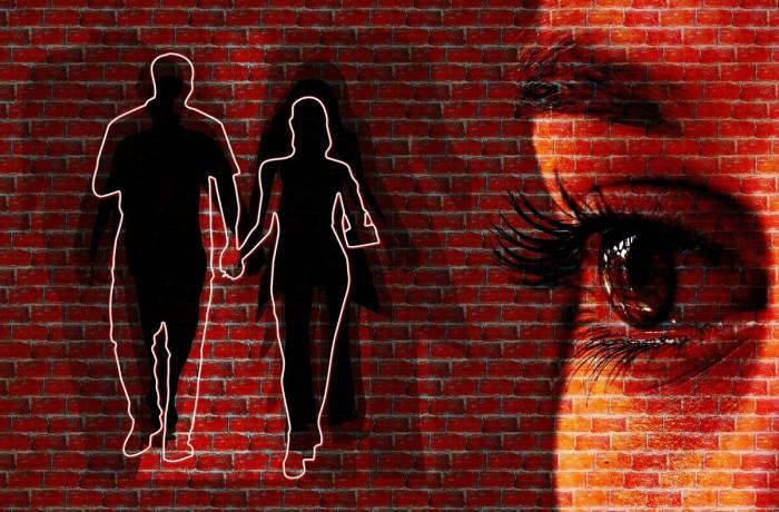 Ревность и как с ней быть
