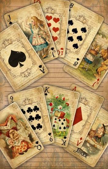 Сказочные шифры - игры разума или разыгравшееся воображение (5)
