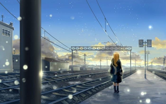 Принцип поезда он не ждет того кто не ждет его