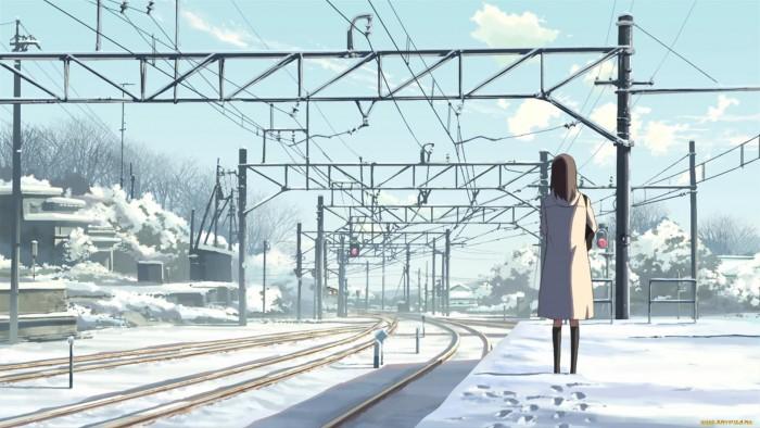 Принцип поезда: он не ждет того, кто не ждет его (4)