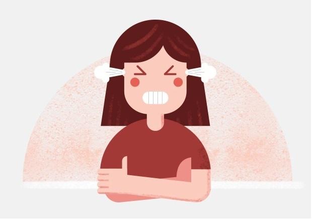 Неумение справляться с эмоциями в семье Контейнирование