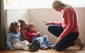 Козел отпущения и его роль в семейной системе