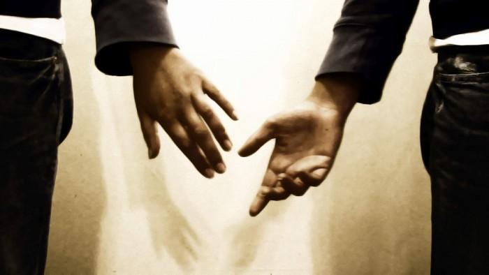 Каждому утопающему - свой спасатель. (2)