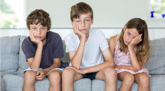 Почему детей нельзя сравнивать