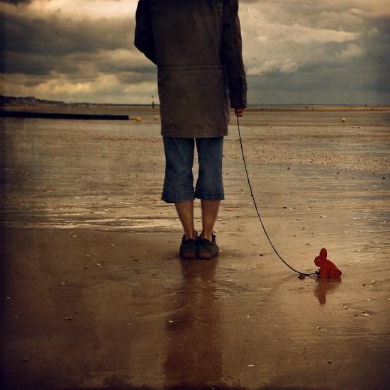 Он хотел любви  А в итоге разучился любить сам