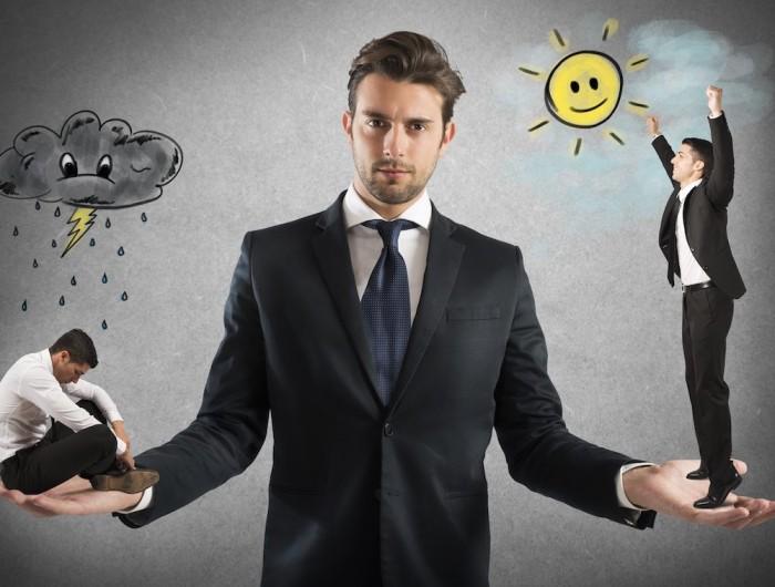 Три фактора влияющих на самооценку