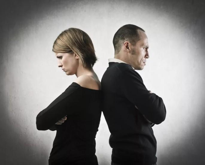 Три лекарства от обид в семейных отношениях