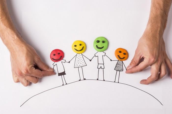 Потоки любви в семье гармония и нарушения Начало