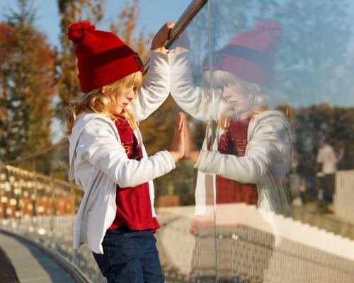 Как научить ребенка уверенно высказывать свое мнение