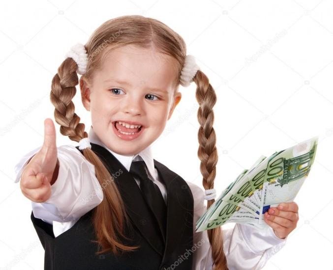 Отвечая на вопросы родителей школьников Об оплате оценок