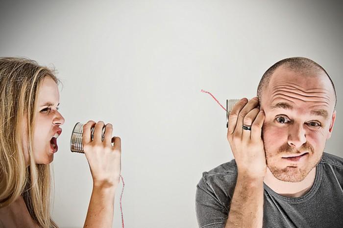 Как перестать обижаться если тебя в семье не хотят слышать Инструкция Техника