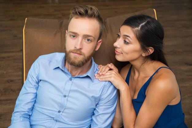 Как понять что ты слишком часто критикуешь мужа