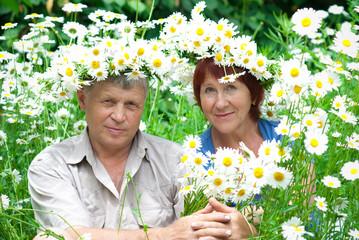 «Ромашковая» психотерапия в семейной паре (6)