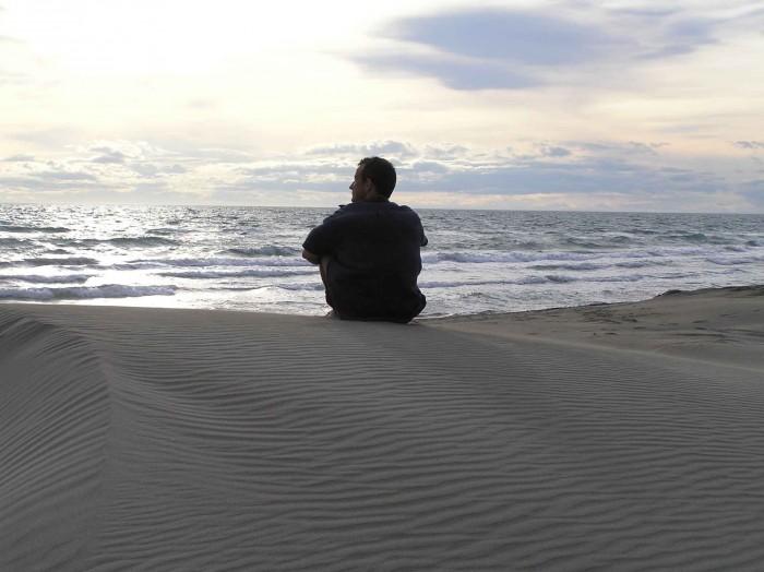 Решения принимают в одиночестве