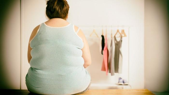 Лишний вес  лишние проблемы