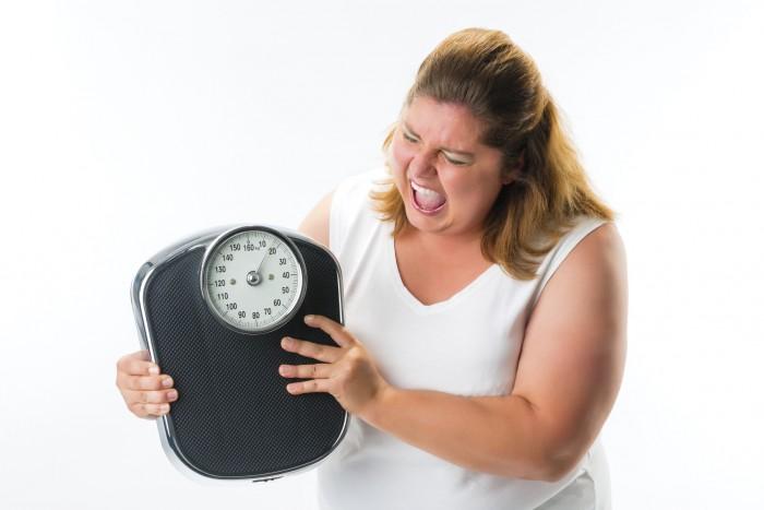 Лишний вес – лишние проблемы? (6)