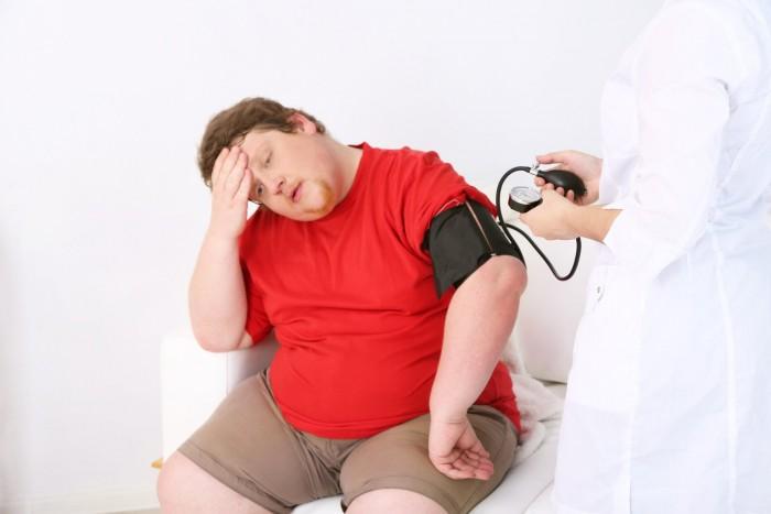 Лишний вес – лишние проблемы? (8)