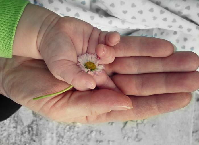 Как взрастить в себе Заботливого Внутреннего Родителя