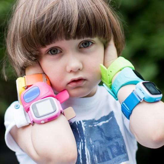 Умные часы источник невротизации родителя и способ нарушения границ ребенка