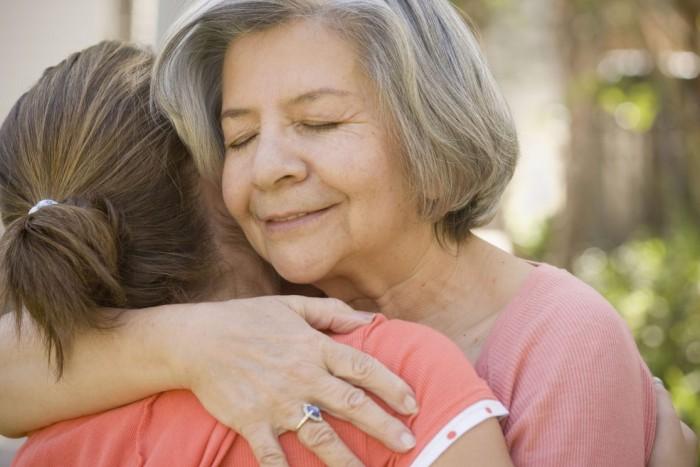 Сила материнского благословения