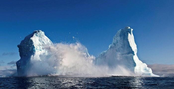 Близость в отношениях. Ч.12. Два айсберга или про встречу на глубине (5)