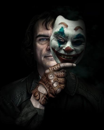 Джокер или архетип Шута в нашей жизни (9)