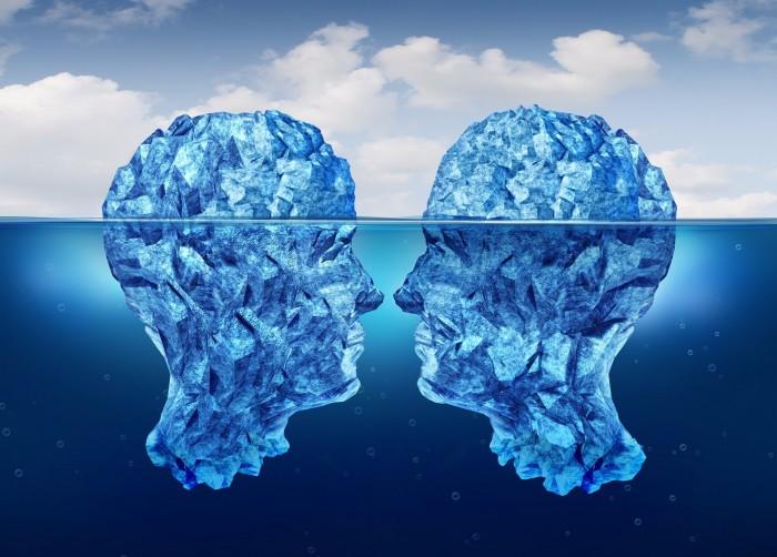 Близость в отношениях. Ч.12. Два айсберга или про встречу на глубине (6)