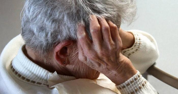 Привет от Альцгеймера! (7)