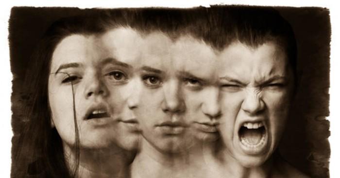 Жуткая история Сибил Диссоциация как психологическая защита