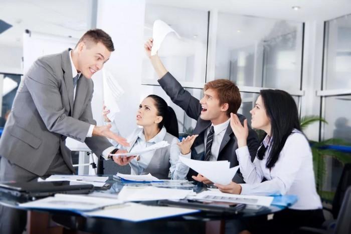 Про личные границы в офисной жизни