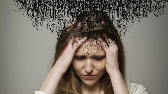 Как справиться с ментальной жвачкой самостоятельно