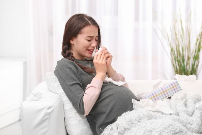 Страх родов и страх иметь детей