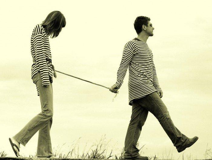 Отношения и созависимость (4)