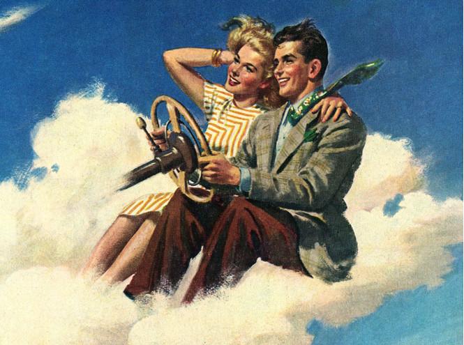Ломка при любовной зависимости (3)
