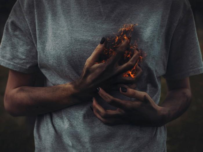 Инвалидизация личности Душевные ожоги 4 степени Валидизация исцеление