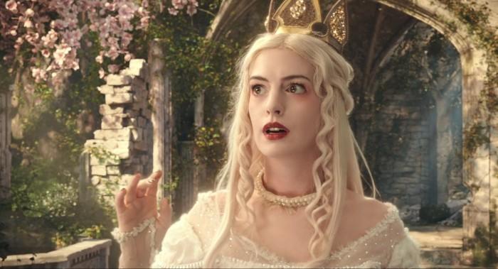Чему может научиться женщина у чертей и кошек?  или  Парадокс белой Королевы (8)