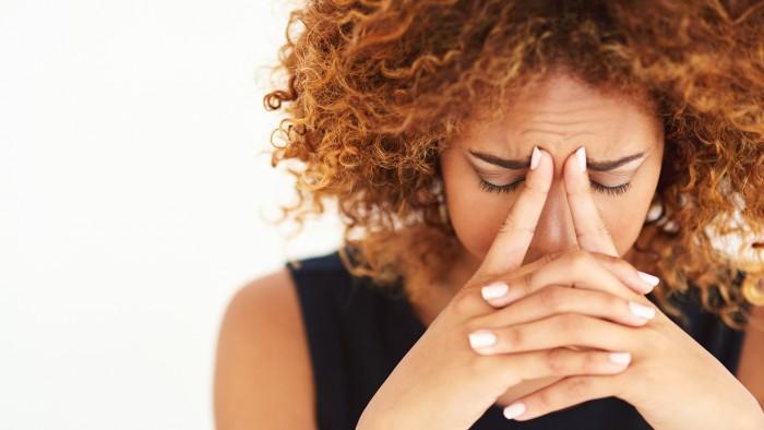 5 способов борьбы с тревожностью