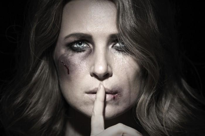 Почему молчит жертва? (3)