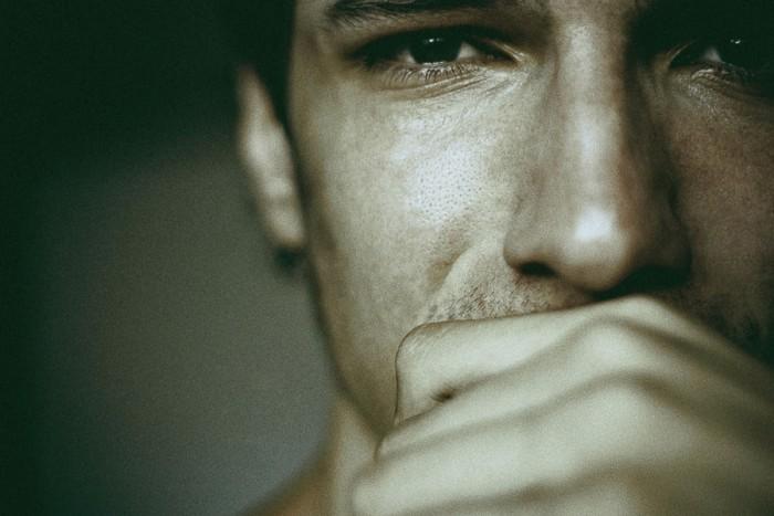 Почему молчит жертва? (4)
