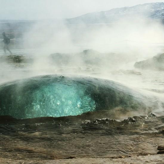 Злость  энергия для жизни Чему можно научиться у исландцев