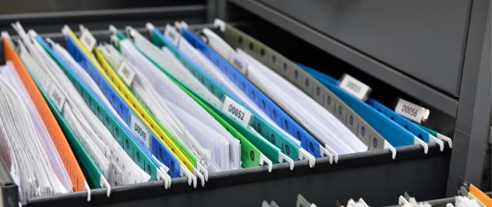 Как правильно вести и хранить записи психологу и консультанту