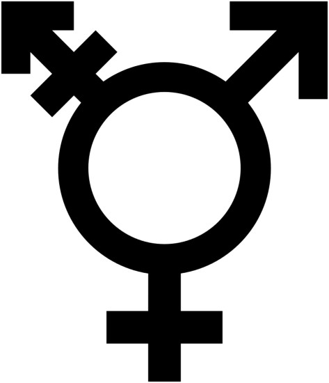 Третий пол и небинарные гендеры